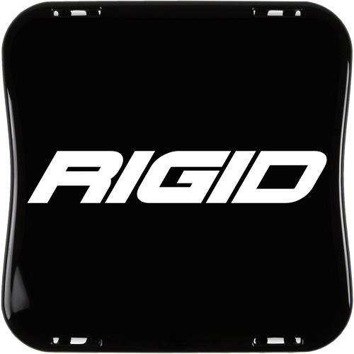 RIGID Industries D-XL Series Cover - Black [321913]
