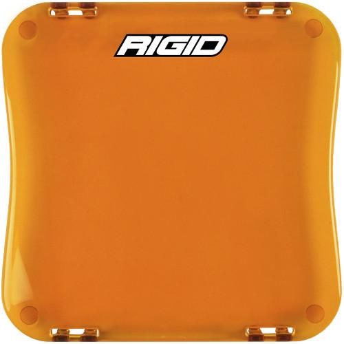 RIGID Industries D-XL Series Cover - Amber [321933]