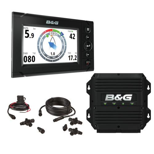 B&G H5000 Hydra Base Pack [000-11548-001]