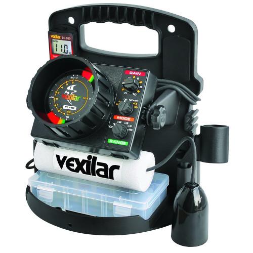 Vexilar FL-18 ProPack II w\/12 Ice Ducer [PP1812D]