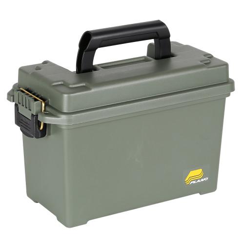 Plano Element-Proof Field Ammo Medium Box - Olive Drab [171200]