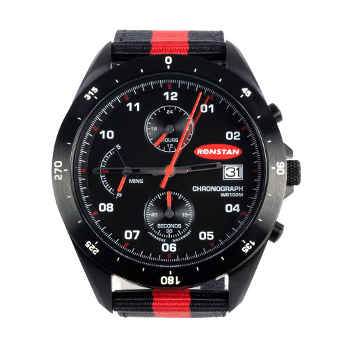 Ronstan RF4056 Clear Start Analogue Watch - 43mm [RF4056]
