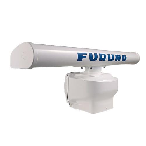 Furuno DRS25AX 25kW UHD Digital Radar w\/Pedestal, 15M Cable  4 Open Array [DRS25AX\/4]
