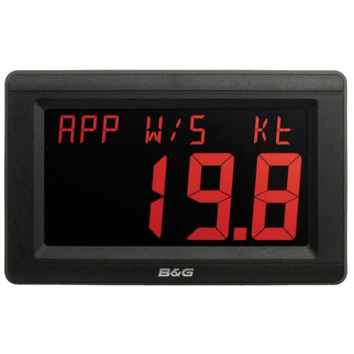 B&G 30\/30HV Display Pack f\/Triton & H5000 [000-11089-001]
