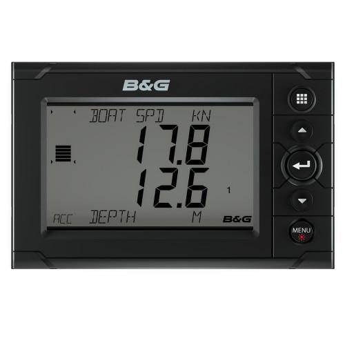 B&G Race Display [000-11543-001]