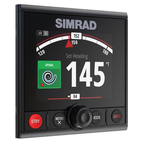 Simrad AP44 Autopilot Controller [000-13289-001]