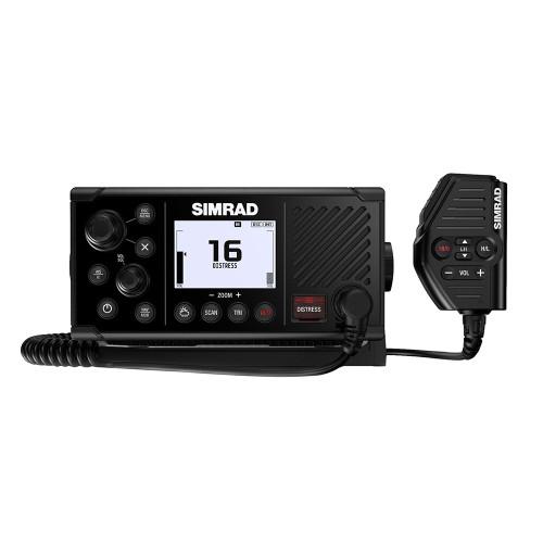 Simrad RS40 VHF Radio w\/DSC  AIS Receiver [000-14470-001]