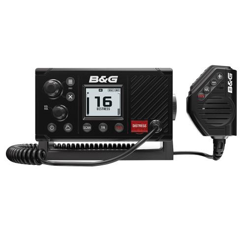 BG V20S VHF Radio w\/GPS [000-14492-001]