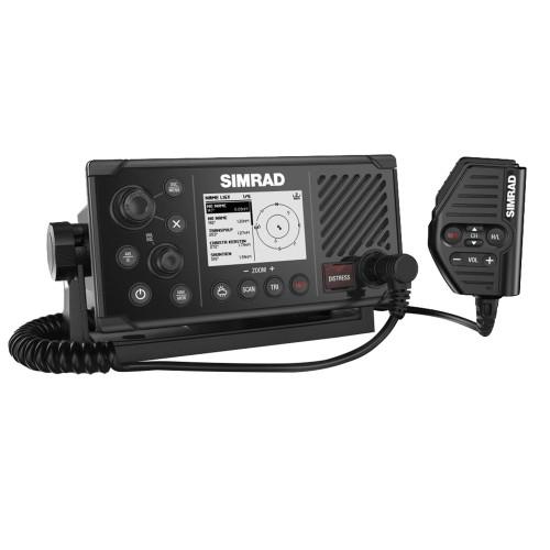 Simrad RS40-B VHF Radio w\/Class B AIS Transceiver  Internal GPS [000-14473-001]