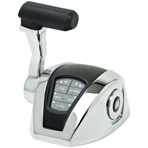 UFlex Power A Electronic Control Package - Single Engine\/Single Station - Mechanical Throttle\/Electronic Shift [ME11]