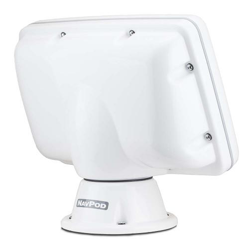 NavPod PP5200-20 PowerPod Pre-Cut f\/Garmin GPSMAP 1223, 1223xsv, 1243  1243xsv [PP5200-20]
