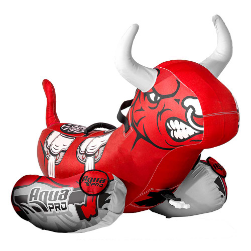 "Aqua Leisure 84"" Water Sport Towable ""Matador - The Bull"" - 2-Rider [APT21228]"