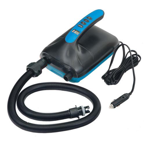 Aqua Leisure High Capacity Electronic Air Pump [APX20998]