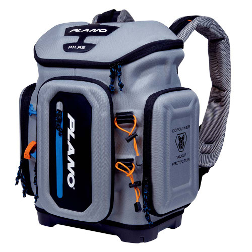 Plano Atlas Series EVA Backpack - 3700 Series [PLABE900]