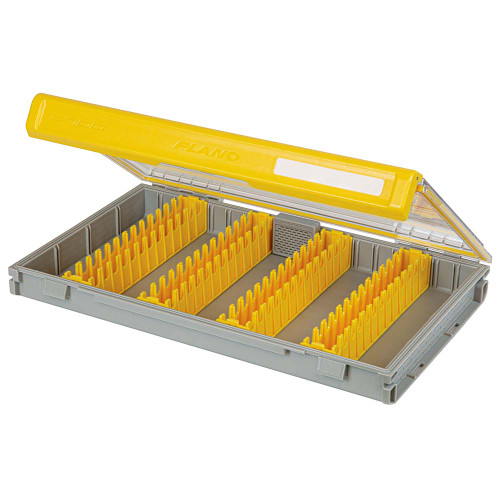 Plano EDGE Vertical Jig  Spybait Box [PLASE601]