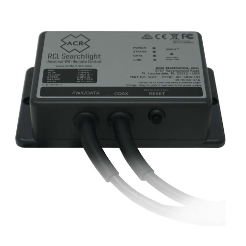 ACR URP-103 Wi-Fi Remote Control Module [9602]