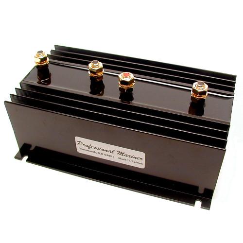 ProMariner Battery Isolator - 1 Alternator - 2 Battery - 130 Amp [1-130-2]
