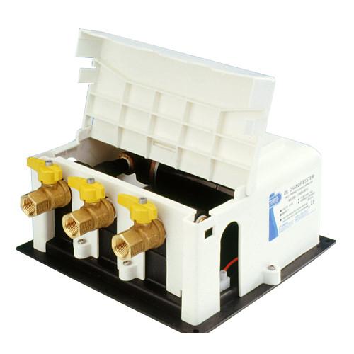 Jabsco 17820 Oil Changer System [17820-0012]