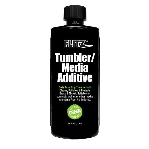 Flitz Tumbler\/Media Additive - 7.6 oz. Bottle [TA 04885]