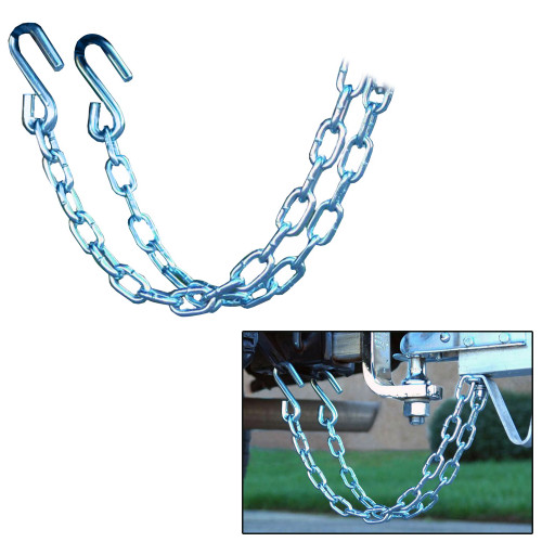C.E. Smith Safety Chain Set, Class IV [16681A]