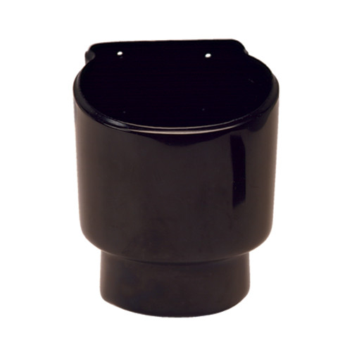 Beckson Soft-Mate Insulated Beverage Holder - Black [HH-61B]