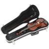 """SKB 1SKB-234 Violin 3/4 13 Viola Deluxe Case"""""""