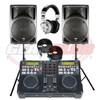 American Audio / Gemini Encore 2000 Complete Pack