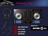 Pioneer DDJ-SX DJ PC Controller Pack
