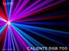 X-Laser Caliente RGB700