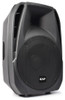 QAP Q15UBT 15inch Active Speaker with USB/SD & Wireless Playback