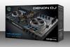 Denon DJ MC4000 Professional 2-Channel, 2-Deck DJ Controller