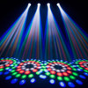 CHAUVET STORE DISPLAY MODEL | LIGHTING EFFECTS | 4BAR + 4PLAY