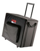 Gator Cases G-112A 1X12 Combo Amp Transporter / Stand; Wood Frame