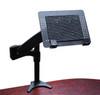 Gator Cases G-ARM-360-DESKMT Gator 360 Degree Articulating DJARM (Desk Mount)