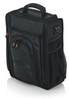 Gator Cases G-CLUB CDMX-10 G-CLUB bag for small CD players or 10'' mixers