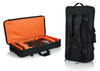 Gator Cases G-CLUB-CONTROL-27BP 27'' DJ Controller Backpack