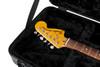 Gator Cases GTSA-GTRELEC TSA ATA Molded Electric Guitar Case