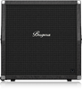 "Bugera 412TS - Classic 4 x 12"", 200-Watt Half-Stack Guitar Cabinet with Original Turbosound Speakers"