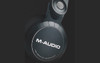 M-Audio HDH-50 High Definition Headphones