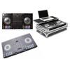 Pioneer DDj-SX3 + Decksaver DS-PC-DDJSX3 + MGA40964 Hard Case.