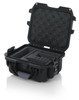 Gator Cases GU-MIC-SHRFP Titan Series Case for Shure FP Wireless Systems