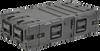 "SKB 3RS-4U24-25B - 4U Non-Removable Shock Rack 24"" deep"
