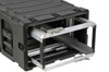"SKB 3RR-5U30-25B - 5U Removable Shock Rack 30"" deep"