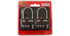 SKB 1SKB-PDL-C - TSA Pad Cable Locks (2-pack)