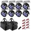 Chauvet DJ Lighting Package PKG-CH-090 - IMG01