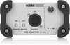 Klark Teknik DI 10A - Active DI Box with MIDAS Transformer, Extended Dynamic Range and Phantom/Battery Operation
