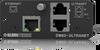 Klark Teknik DM80-ULTRANET - ULTRANET Expansion Module with 16 x 16 Channel Audio Networking and Ethernet Connectivity