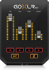 TC HELICON GO XLR MINI - Online Broadcast Mixer with USB/Audio Interface and Midas Preamp