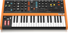 Behringer Poly D - Polyphonic Analog Synthesizer