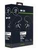 Mackie MP-220 BTA - Dual Dynamic Driver Professional In-Ear Monitors with Bluetooth Adapter